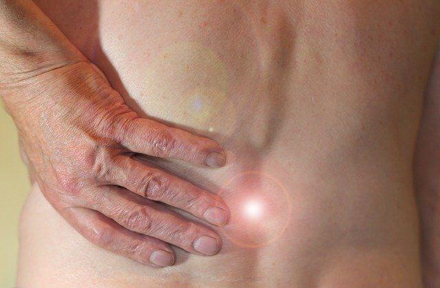 Tratamiento de la hernia discal sin cirugía