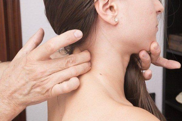 Radiculopatía cervical